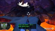 Sly Cooper and the Thievius Raccoonus Walkthrough - The Cold Heart of Hate - A Hazardous Path