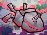 Clockwerk heart