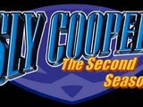Sly Cooper: The Second Season