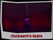 Clockwerk's Heart-recon