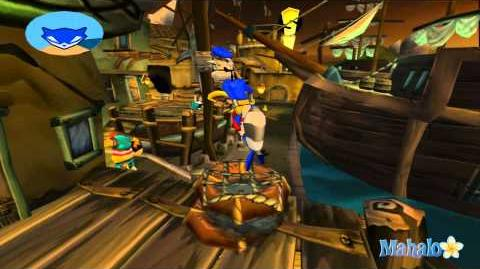 Sly_3_Honor_Among_Thieves_Walkthrough_-_The_Talk_of_Pirates_pt1