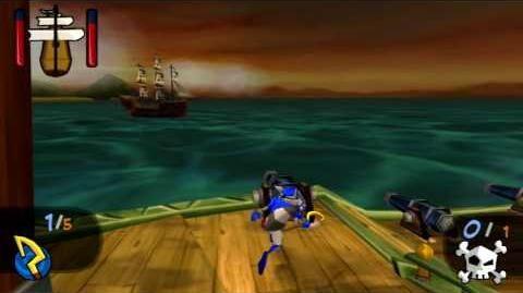 Sly_3_Honor_Among_Thieves_-_Master_Thief_Challenge_-_Last_Ship_Sailing