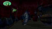 Sleeping Bat Sly 2