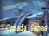 Operation: Canada Games