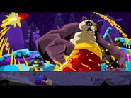 Sly Cooper and the Thievius Raccoonus - Fire in the Sky - Introduction