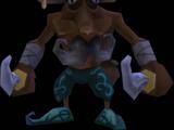 Ibex guard