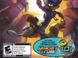 Sly Cooper: Thieves in Time/Demos
