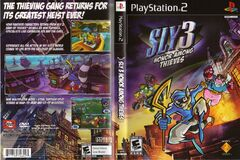 Sly 3 completo