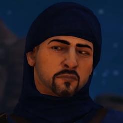 Salim Uncharted