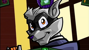 Sly final Sly 3