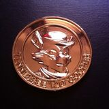 Tennessee moneda