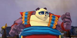 Rey Panda desafiante S3
