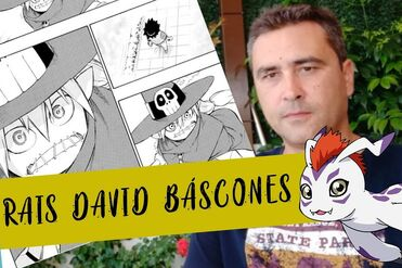 Rais David Bascones G1