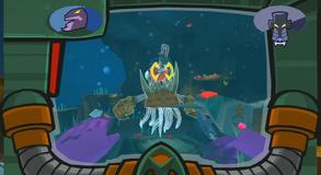 Dimitri Dr. M criatura combate E6 S3