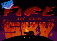 Episodio 4: Fuego en el Cielo