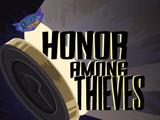 Episodio 6: Honor Entre Ladrones