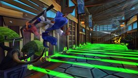 Rioichi laser 3