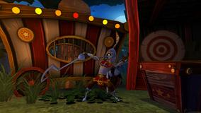 Galleth en circo