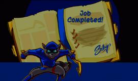 Sly mision cumplida 2