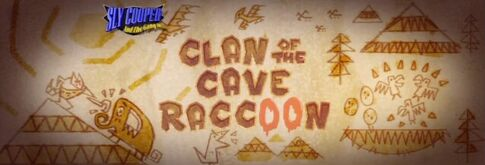 Episodio 3: El Clan del Mapache Cavernícola
