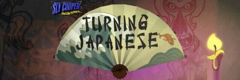Episodio 1: Hacerse Japonés