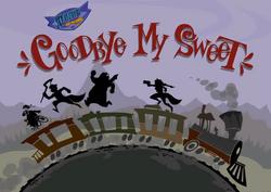 Adiós a Mi Dulce