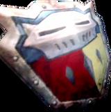 Galleth escudo
