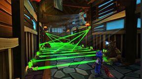 Rioichi laser 2