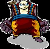 El Rey Panda