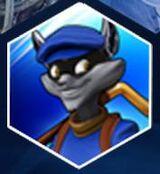 Sly icono BAR