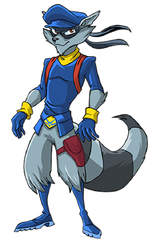 Sly 4 cinematica
