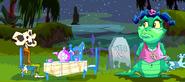 Ruby niña amigos muertos CI E3 S1