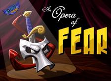 Episodio 1: Una Ópera de Miedo