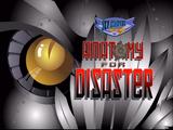 Episodio 8: Anatomía para Desastres
