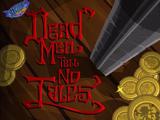 Episodio 5: Los Muertos No Mienten