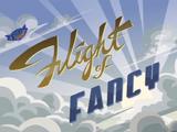 Episodio 3: Un Vuelo de Fantasía