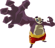 Rey Panda S1