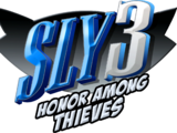 Sly 3: Honor Among Thieves/July 08 2005