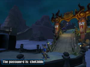 Sly 1 Chetkido Password.png