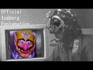 -OFFICIAL Iceberg- Mario 64's Personalised Copies and Psychological Operations