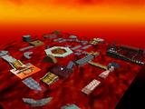 Lethal Lava Land