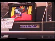 Shoshinkai 1995, Nintendo 64 and Super Mario 64 Demonstrations