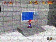 Super Mario 64 - Bowser Room Gameplay