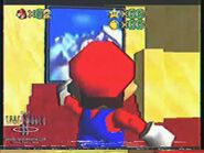 Super Mario Ultra SpaceWorld 95 Promotional Tape