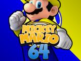 MickeyMario64