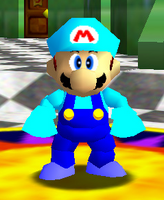SecretBlue64's Color Code