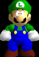 LuigiModel