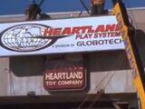 Heartland Playsystems