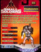 SC Freakenstein