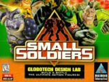 Small Soldiers: Globotech Design Lab